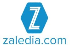 Logo Zaledia.com